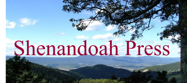Shenandoah Press Graphic