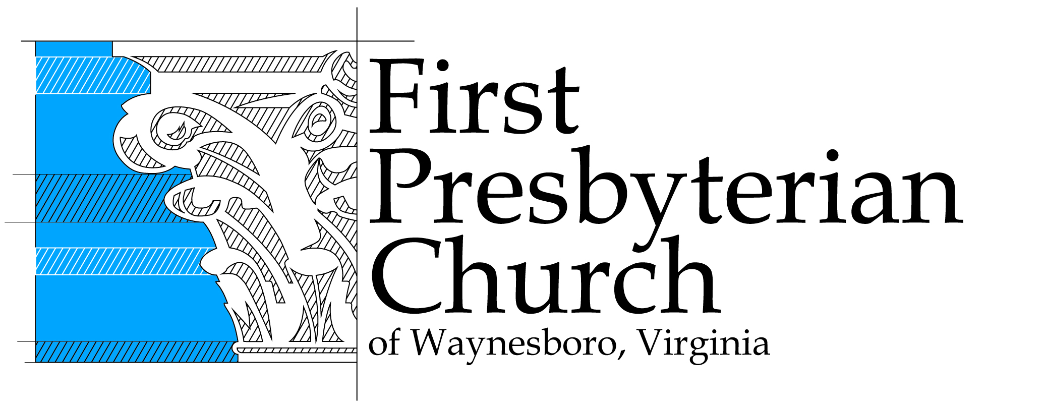First Presbyterian Church-Waynesboro